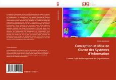 Bookcover of Conception et Mise en Œuvre des Systèmes d'Information