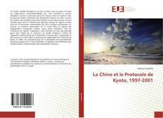 Portada del libro de La Chine et le Protocole de Kyoto, 1997-2001