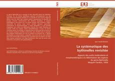 Bookcover of La systématique des bythinelles revisitée
