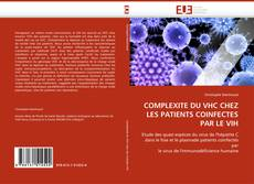 Capa do livro de COMPLEXITE DU VHC CHEZ LES PATIENTS COINFECTES PAR LE VIH
