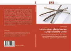 Portada del libro de Les dernières glaciations en Europe du Nord-Ouest