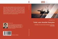 Buchcover von Total, une réussite française