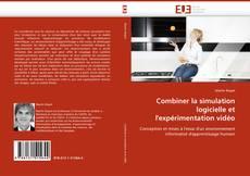 Borítókép a  Combiner la simulation logicielle et l''expérimentation vidéo - hoz