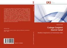 Copertina di Codage Conjoint Source Canal