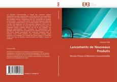 Обложка Lancements de Nouveaux Produits