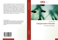 Bookcover of L'Organisation Virtuelle