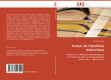 Bookcover of Autour de l'idéalisme britannique
