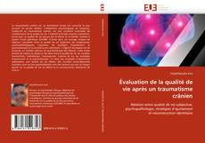 Обложка Évaluation de la qualité de vie après un traumatisme crânien