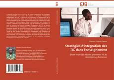 Buchcover von Stratégies d'intégration des TIC dans l'enseignement