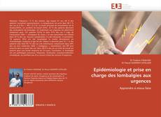 Borítókép a  Epidémiologie et prise en charge des lombalgies aux urgences - hoz