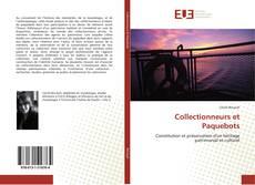 Bookcover of Collectionneurs et Paquebots