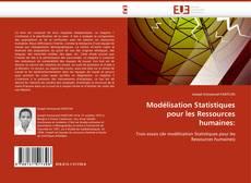 Bookcover of Modélisation Statistiques pour les Ressources humaines: