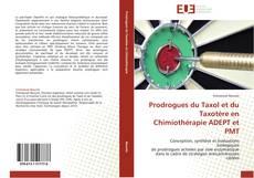 Buchcover von Prodrogues du Taxol et du Taxotère en Chimiothérapie ADEPT et PMT