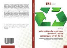 Bookcover of Valorisation du verre issus de tube à rayons cathodiques en fin de vie