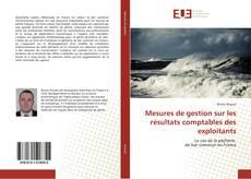 Bookcover of Mesures de gestion sur les résultats comptables des exploitants