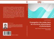 Обложка Propagation des ondes dans les structures phononiques et photoniques