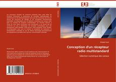 Conception d''un récepteur radio multistandard kitap kapağı