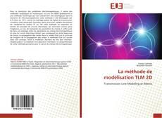 Buchcover von La méthode de modélisation TLM 2D