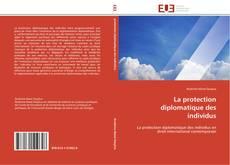 Bookcover of La protection diplomatique des individus