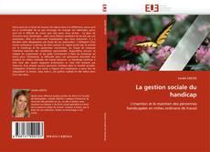 Borítókép a  La gestion sociale du handicap - hoz