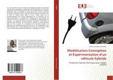Buchcover von Modélisation,Conception et Expérimentation d'un véhicule hybride