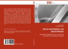 Portada del libro de DECES MATERNELS EN OBSTETRIQUE
