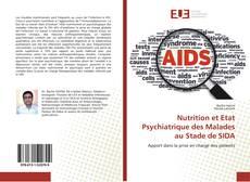Bookcover of Nutrition et Etat Psychiatrique des Malades au Stade de SIDA