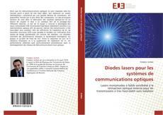 Portada del libro de Diodes lasers pour les systèmes de communications optiques