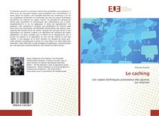 Bookcover of Le caching