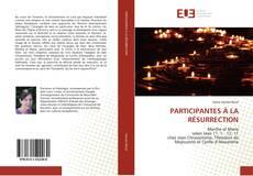 Обложка PARTICIPANTES À LA RÉSURRECTION