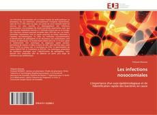 Capa do livro de Les infections nosocomiales