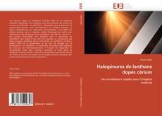 Обложка Halogénures de lanthane dopés cérium