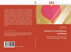 Capa do livro de Anémie et Insuffisance cardiaque