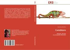 Borítókép a  Caméléons - hoz