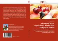 Capa do livro de Les LTP de fruits, responsables de réactions allergiques sévères