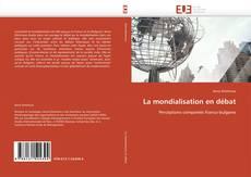 Portada del libro de La mondialisation en débat