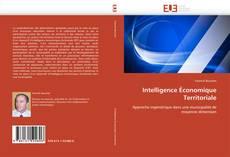 Couverture de Intelligence Économique Territoriale