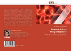 Régions Actives Morphologiques kitap kapağı