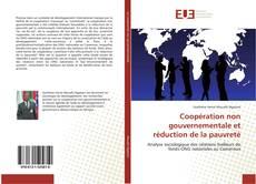 Bookcover of Coopération non gouvernementale et réduction de la pauvreté
