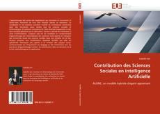 Bookcover of Contribution des Sciences Sociales en Intelligence Artificielle