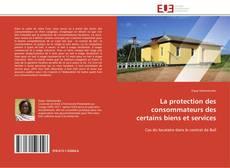 La protection des consommateurs des certains biens et services kitap kapağı