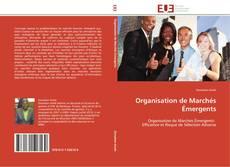 Bookcover of Organisation de Marchés Émergents