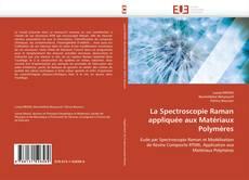Portada del libro de La Spectroscopie Raman appliquée aux Matériaux Polymères