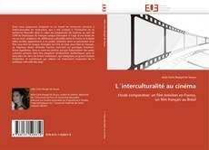 L´interculturalité au cinéma kitap kapağı