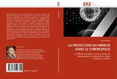 Buchcover von LA PROTECTION DU MINEUR DANS LE CYBERESPACE