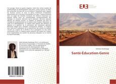 Borítókép a  Santé-Éducation-Genre - hoz