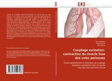 Bookcover of Couplage excitation-contraction du muscle lisse des voies aeriennes