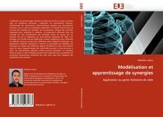 Обложка Modélisation et apprentissage de synergies