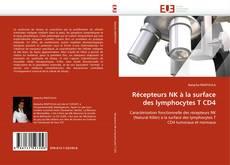 Portada del libro de Récepteurs NK à la surface des lymphocytes T CD4