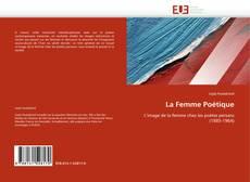 Обложка La Femme Poétique
